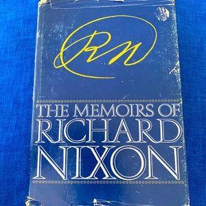 The Memoirs of Richard Nixon - 1978